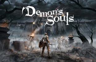 خرید اکانت قانونی بازی Demon's Souls برای PS4 و PS5