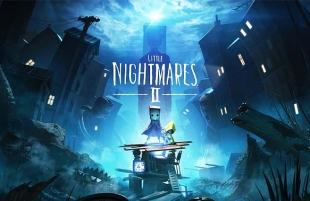 خرید اکانت قانونی بازی Little Nightmares II برای PS4 و PS5